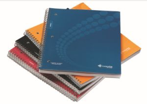 Cheap Price School Notebook School Office Spiral Notebooks,