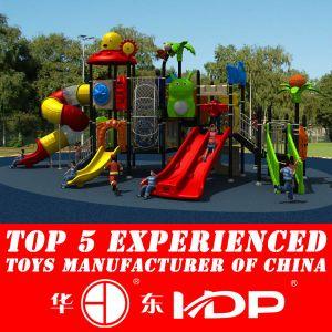 2014 Garden Outdoor Playground Equipment for Children (HD14-081A) pictures & photos
