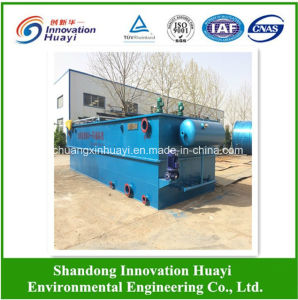 Laundry Waste Water Treatment Daf Machine pictures & photos