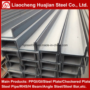 Ss400 Black Carbon Steel Angle Iron Bar for Construction pictures & photos