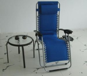Outdoor Chair Easy up Chair Folding Chair Textilene Chair pictures & photos
