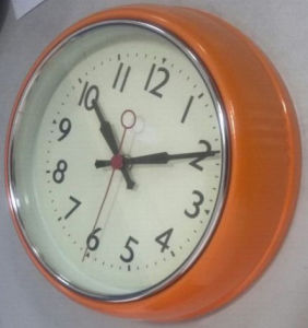 Metal Wall Clock pictures & photos