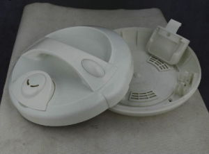 Plastic Mould for Cooker Cover