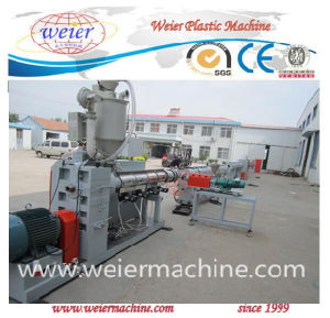PPR Water Hot Cold Pipe Production Line Machine Manufacturing pictures & photos