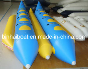 5.27 Meters for 10 Persons PVC Banana Boat (DBH-B515)