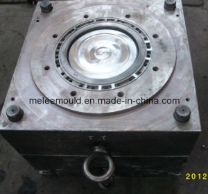 Plastic Mould for Paint Bucket with 12L (MELEE MOULD -268) pictures & photos