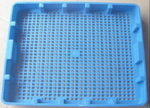 Plastic Box/Plastic Container/Printed Circuit Board Container pictures & photos