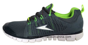 Men Gym Sports Training Running Shoes (PM016077) pictures & photos