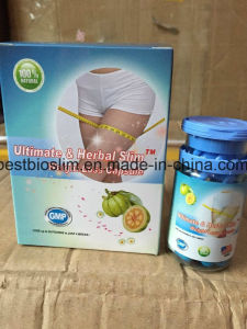 100% Natural Lida Blue Weight Loss Slimming Capsules pictures & photos