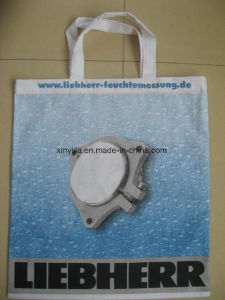 Reusable Recyclable Made of 100% Cotton Tote Bag