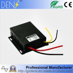 Power Module DC12V to DC15V 25A Converter pictures & photos