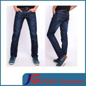 New Fashion Jeans Straight Fit Denim Jeans Pants (JC3283) pictures & photos