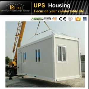 China Made Water Proof Container Villa House with SABS Certificated pictures & photos