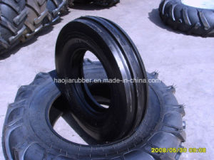 F2 Pattern 750-16 Front Tractor Tire pictures & photos