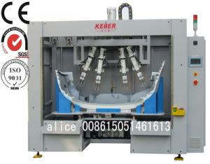 Car Bumper Plastic Welding Machine