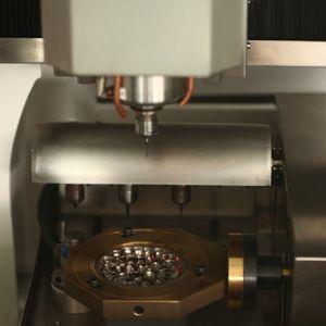 Efficient, High-Quality CNC CAD/Cam Dental Milling Machine (JD-2040S) pictures & photos