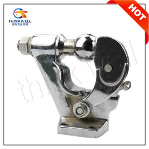 Pintle Hook with Ball Trailer Hitch Receiver Mount Tow pictures & photos