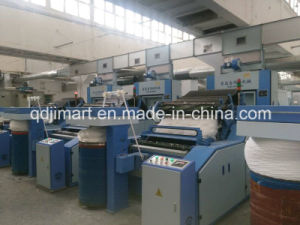 Sales Service Provided and Automatic Grade Fiber Carding Machine pictures & photos