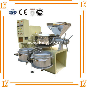 Screw Type Palm Kernel Oil Press Machine with Best Price pictures & photos
