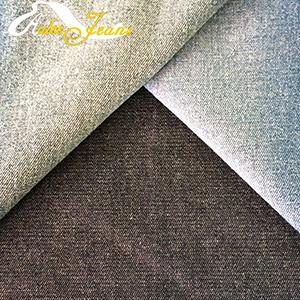 Aufar Hot Sell Non-Stretch Cotton Fabric Wholesale Denim Textile