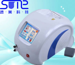 High Frequency 980nm Diode Laser Vascular Removal Machine pictures & photos