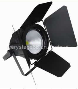150W Warm Amber Color COB PAR64 LED PAR Can Studio Light pictures & photos