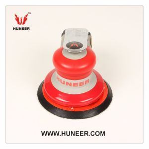 Industrial Non-Vacuum Orbital Air Sander with 5 Inch Pad in Pneumatic Tools pictures & photos