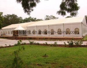 20X50m Nigeria Wedding Party Tent Design pictures & photos