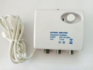 CATV Antenna Amplifier (SHJ-TA9506) pictures & photos
