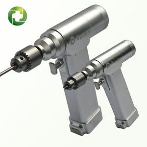 Good Manufacturer High Temperature and High Pressure Autoclavable Surgical Mini Bone Drills (ND-5001) pictures & photos