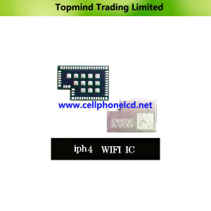 Mobile Phone Parts WiFi IC for iPhone 4G pictures & photos