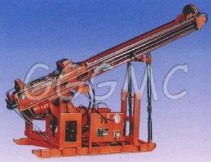 Anchoring Drilling Rig (MGJ-50)