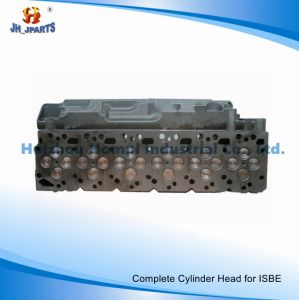 Complete Cylinder Head for Cummins Isbe 3943627 3997773 Isde/4bt/6bt/6CT pictures & photos