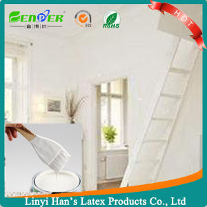 Waterproof Interior Emulsion Washable Wall Paint
