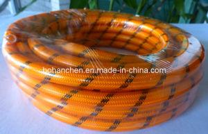 High Pressure Transparent Spray Hose (BH-3001) pictures & photos