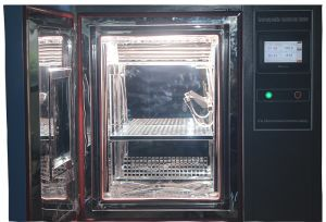 3 Years Warranty Xenon Arc Test Chamber ISO4892-2 ISO11341 pictures & photos