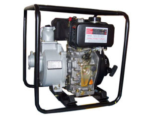 2inch Diesel Water Pump KDP20 pictures & photos