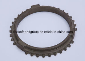 Powder Metal Part for Auto Application: ABS Rings pictures & photos