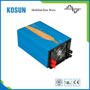 Continuous Powe 3000W Peak Power 6000W Efficiency Car Power Inverter pictures & photos