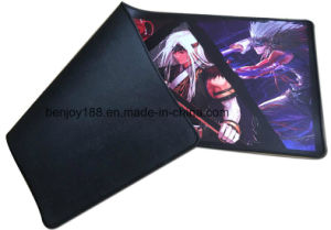 Long Size Mouse Pad for Keyboard and Gaming Mouse pictures & photos