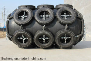 Dnvgl Certificate Marine Floating Pneumatic Rubber Fender for Ship Protection Price pictures & photos