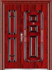 Bm Trada Wooden Fire Door with High Quality pictures & photos