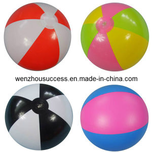 Inflatable PVC Beach Ball pictures & photos