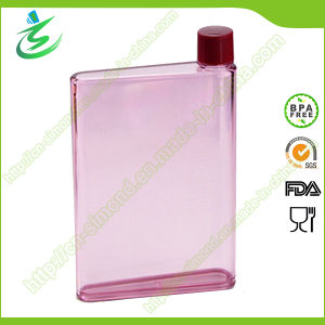 New Arrival Memobottle, Card-Shaped Card Tritan Water Bottle pictures & photos