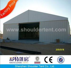 Hard Wall Warehouse Tent (SDC2044) pictures & photos