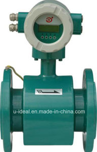 Magnetic Flowmeter, Magnetic Meter, Flow Meter pictures & photos