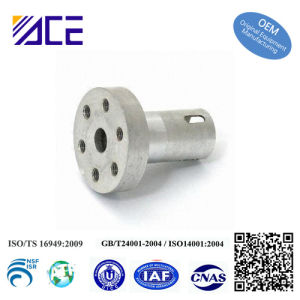Aluminum Die-Casting Parts with Different Size pictures & photos