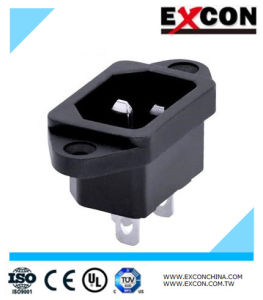 Electrical Power Socket Outlet S-03-11-1 Excon Anti-Heating pictures & photos