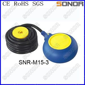 Float Switch (SNR-M15-03)
