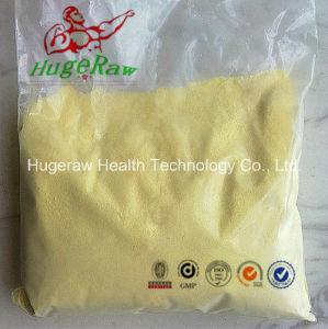 Yellow Powder Trenbolone Hexahydrobenzyl Carbonate Tren Hex pictures & photos